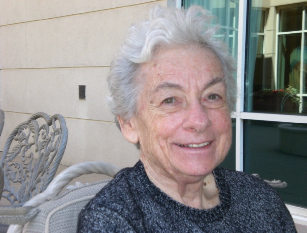 Margaret Katz taught at Ethical Culture Fieldston School for 35 years, a tenure that has left an indelible mark on the private educational institution. Katz died last year.