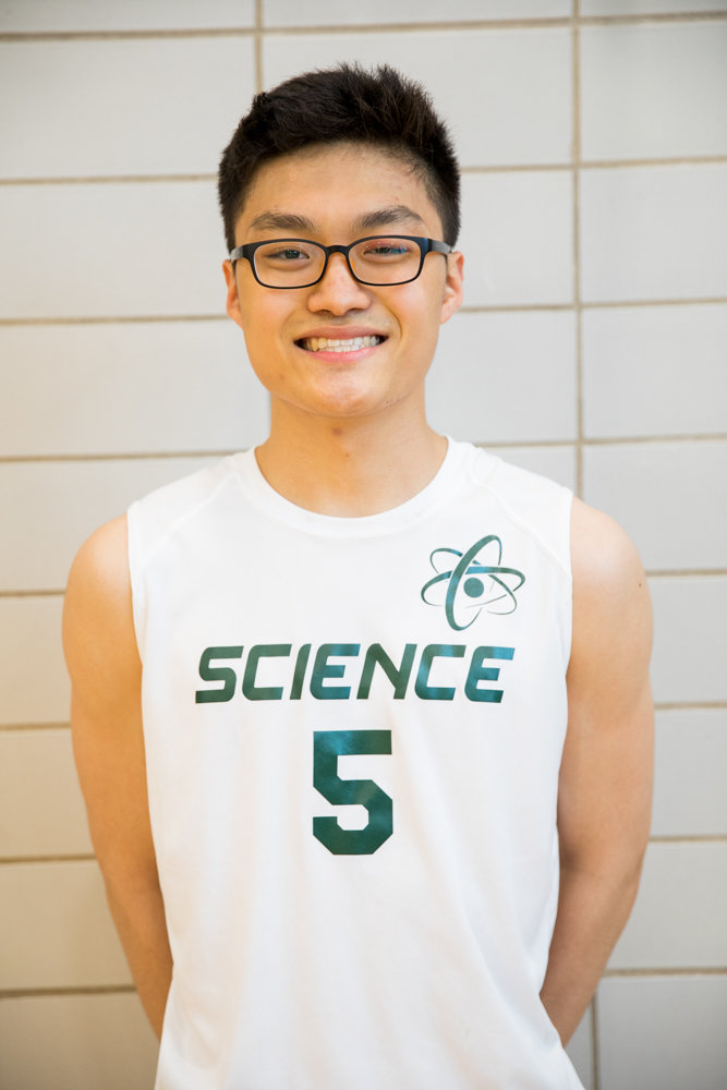 After a very successful career both on and off the volleyball court at Bronx Science, Ryan Kim is headed to MIT where the applied mathematics major will continue playing volleyball.
