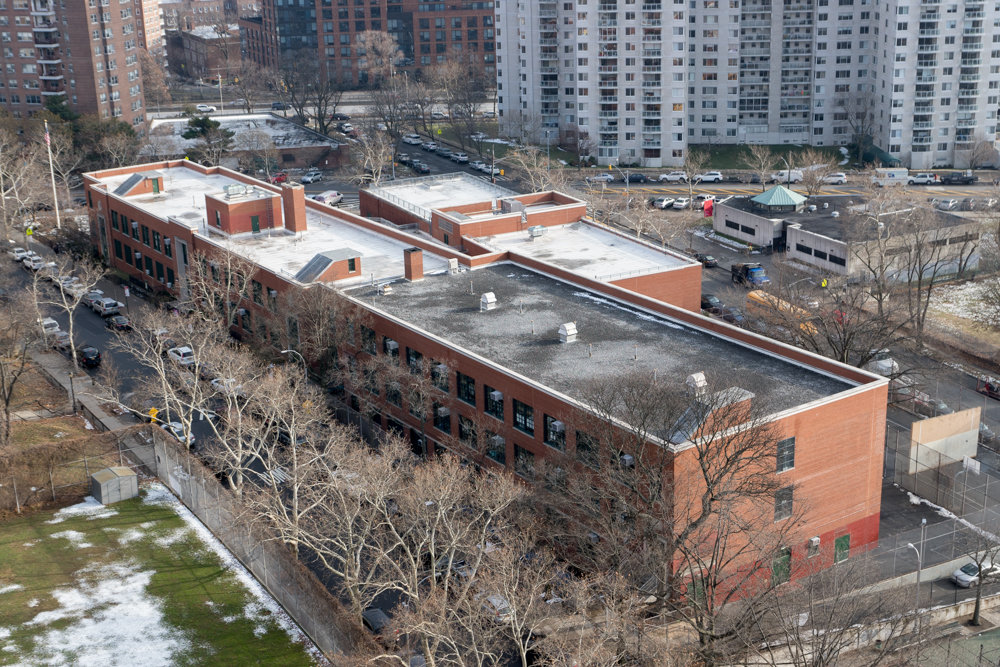 Four years have passed since parents learned the city's education department did not renew the lease on rented space housing extra classrooms for P.S. 24. That has since become fodder for a lawsuit between the school's former assistant principal Manny Verdi and Assemblyman Jeffrey Dinowitz.