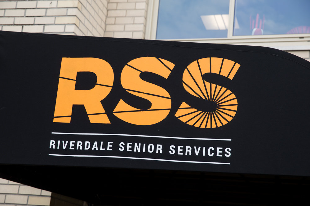 With 45 years in the rearview mirror, RSS-Riverdale Senior Services continues to provide a place for local senior citizens to gather and socialize.