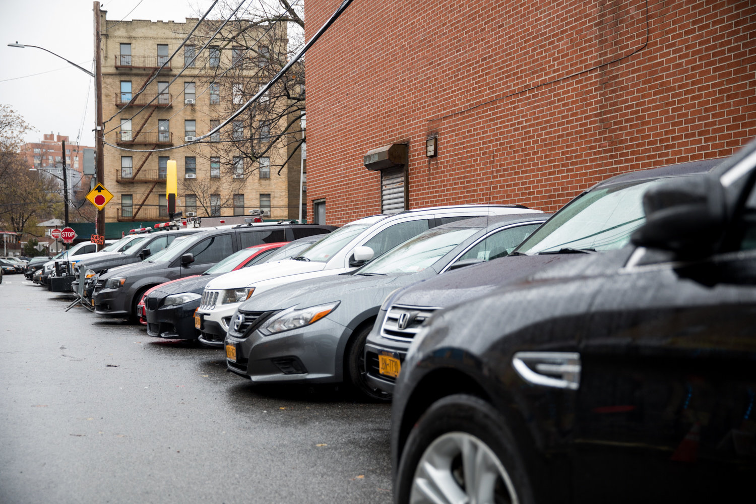 City-issued parking permits give drivers more or less free reign to park wherever they like. Yet, some have complained this can often manifest in ways that obstruct getting around, like making some sidewalks impassable. The city council has passed a bill it says will better regulate placard usage.