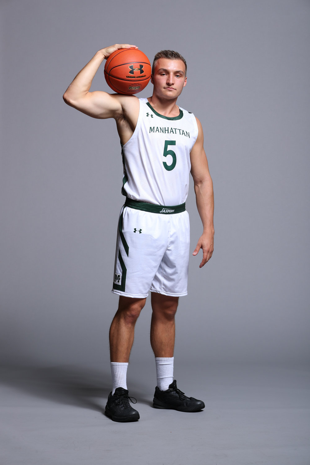 Manhattan College senior Jesse Boyce has a lot more on his plate than basketball these days as a family tragedy changed the direction of his life.
