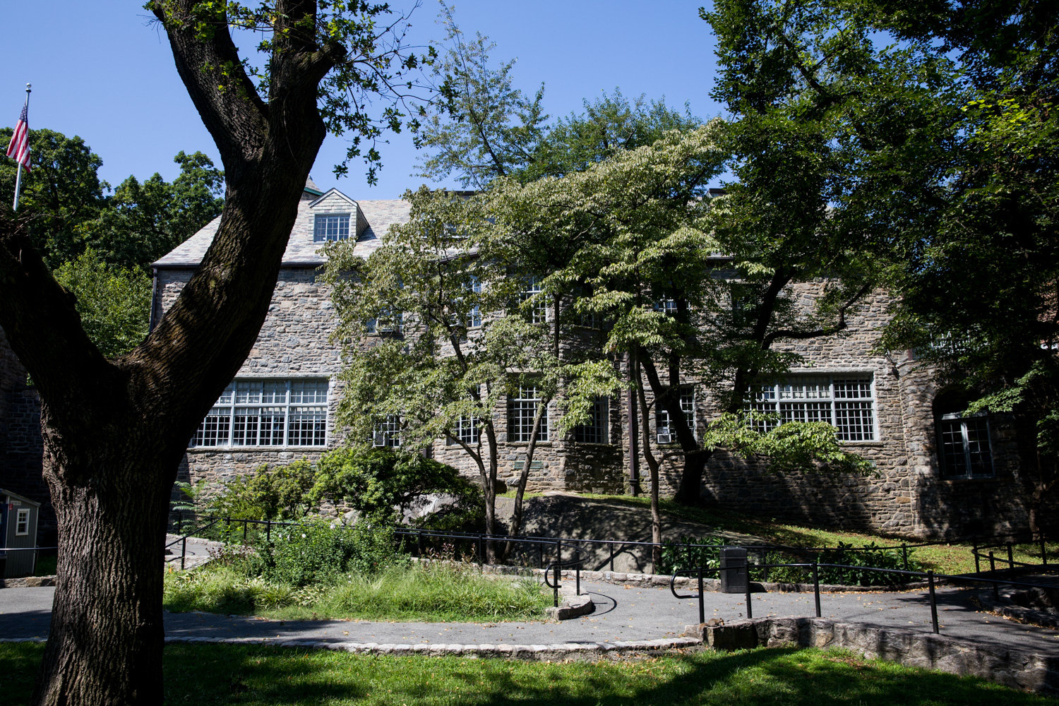 A year after perceived racial issues prompted a sit-in, Ethical Culture Fieldston School has found itself in the middle of another controversy after a guest speaker at the school made remarks some claim are anti-Semitic. The school subsequently fired history teacher J.B. Brager, after they responded on social media with comments some have labeled as anti-Israel.