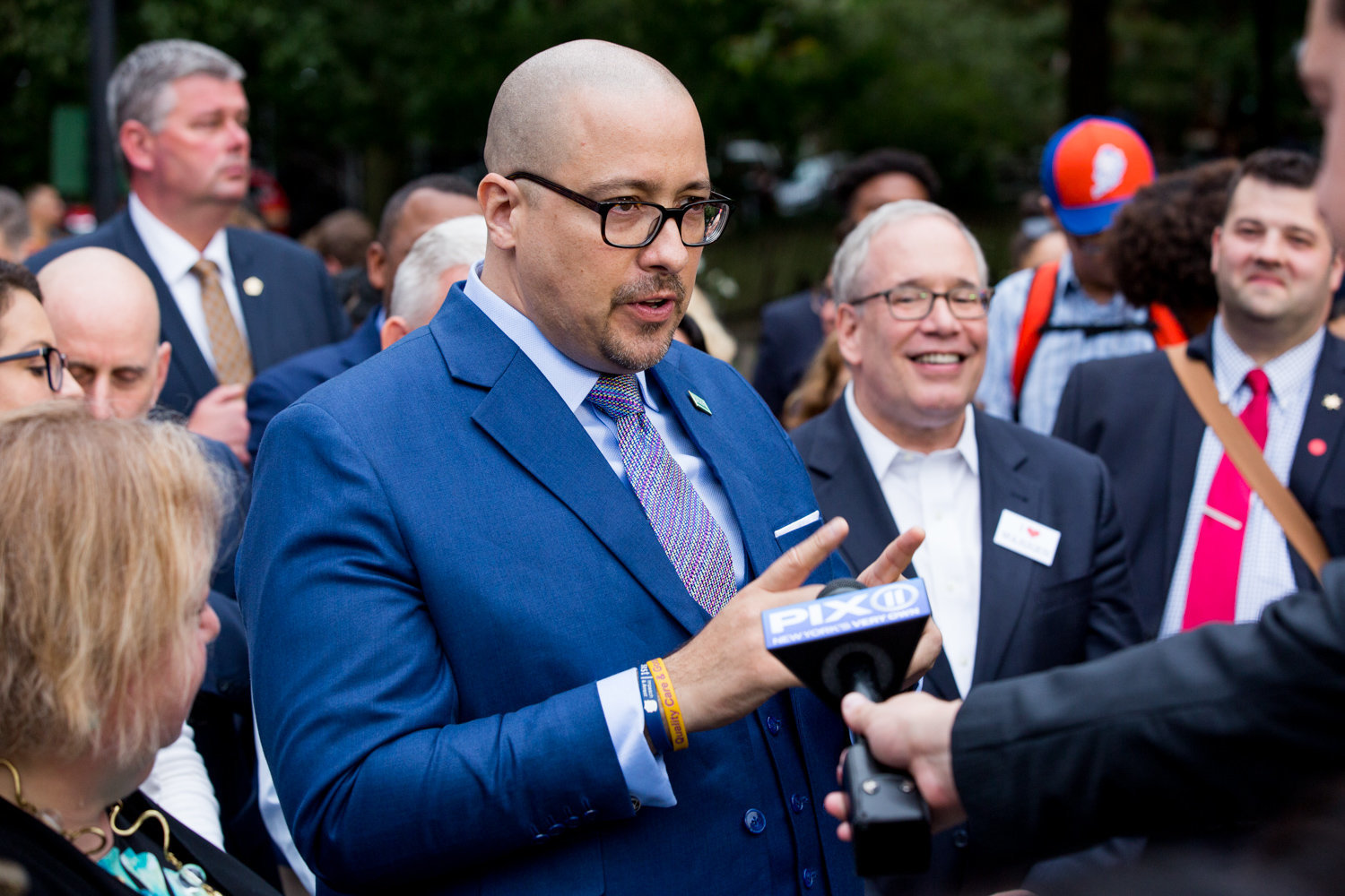 State Sen. Gustavo Rivera nearly lost what had been expected to be a routine endorsement from the Benjamin Franklin Reform Democratic Club just days after informing Assemblyman Jeffrey Dinowitz he was backing leadership change at the club.