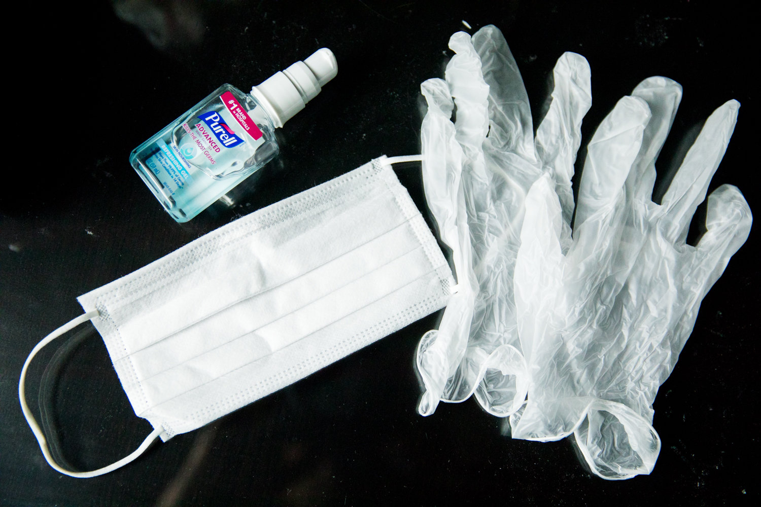 Disposable Medical Supplies: Types Of Medical Gloves