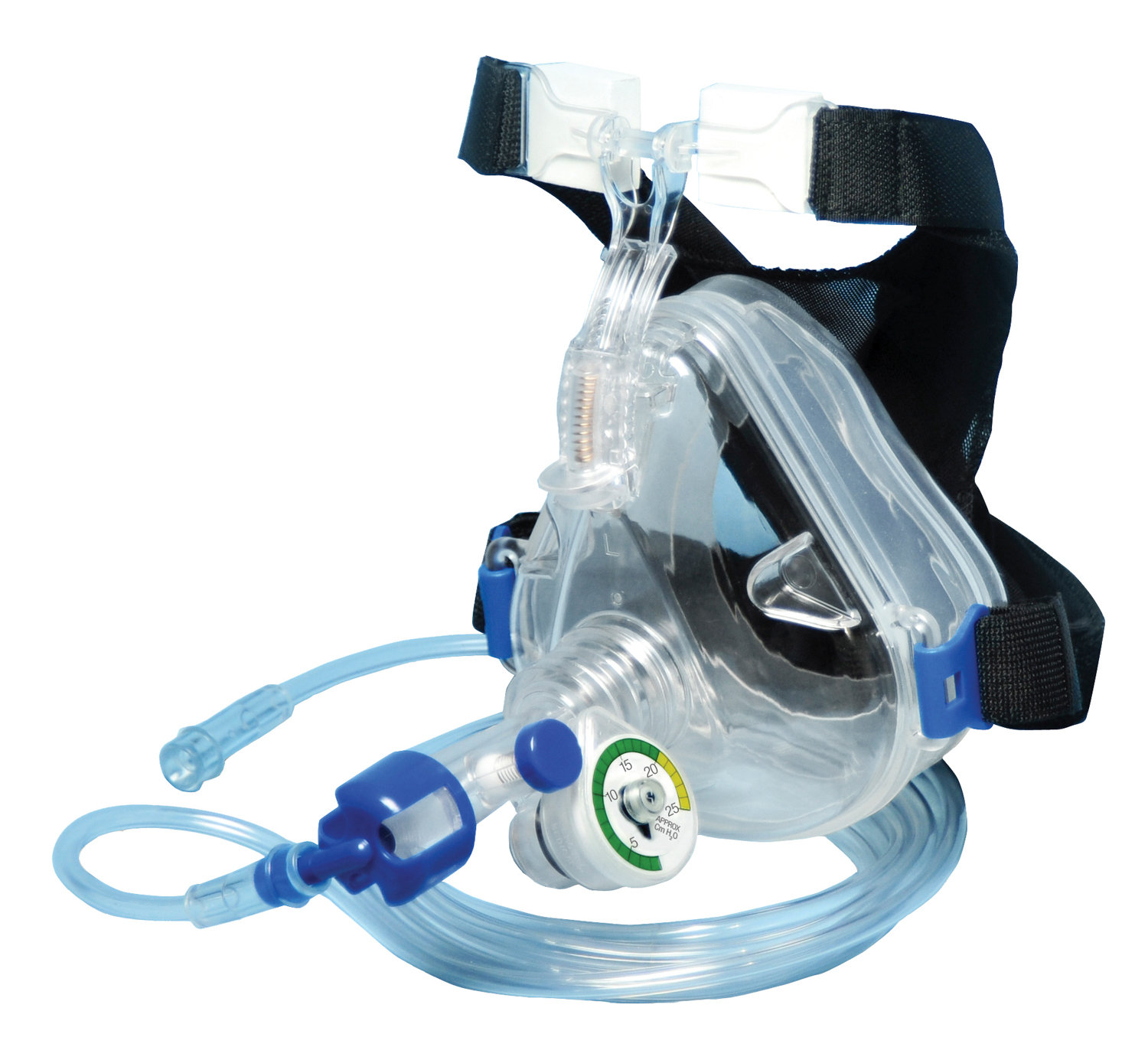 Mercury Medical ramped up production of its Flow-Safe II CPAP mask thanks to the efforts of U.S. Rep. Eliot Engel to reactivate a Malaysian plant shut down because of the coronavirus pandemic. The Florida-based company offered its masks as alternatives to ventilators, for those suffering later stages of COVID-19.