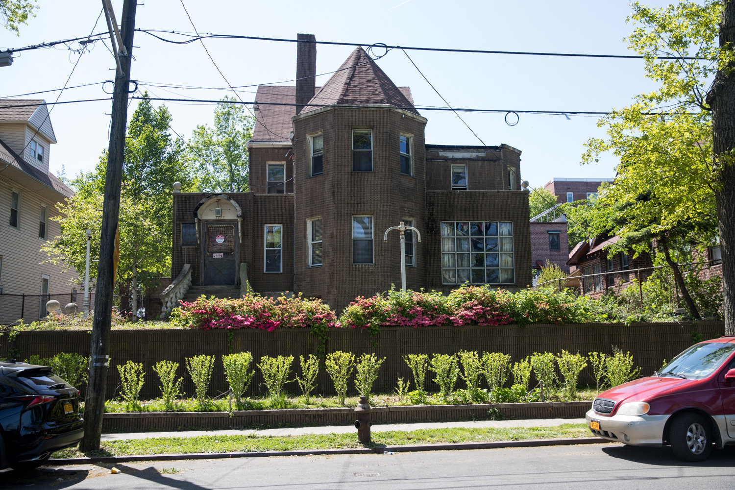 A century-old home on Sedgwick Avenue worth just $31,000 two decades ago sold for $1.25 million earlier this month, prompting speculation it will be raised for an apartment building that could climb as high as eight stories, based on current zoning.