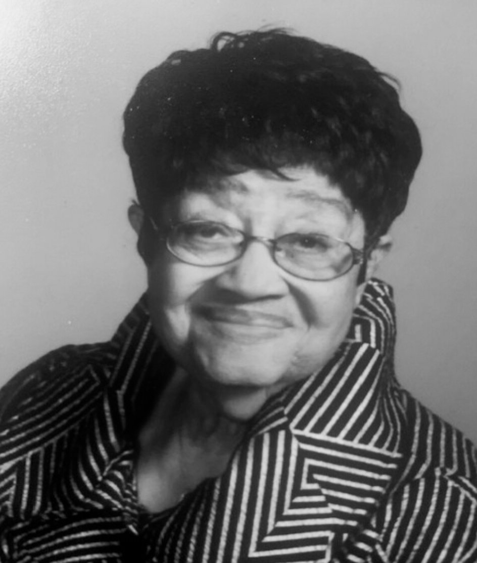 Dr. Mavis Thompson-Blaize