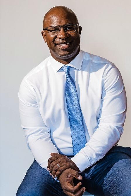 As a Black man in America, Democratic congressional nominee Jamaal Bowman experienced racial injustice firsthand growing up. He plans to both support and author legislation focusing on racial justice if and when he's elected to represent New York's 16th Congressional District.