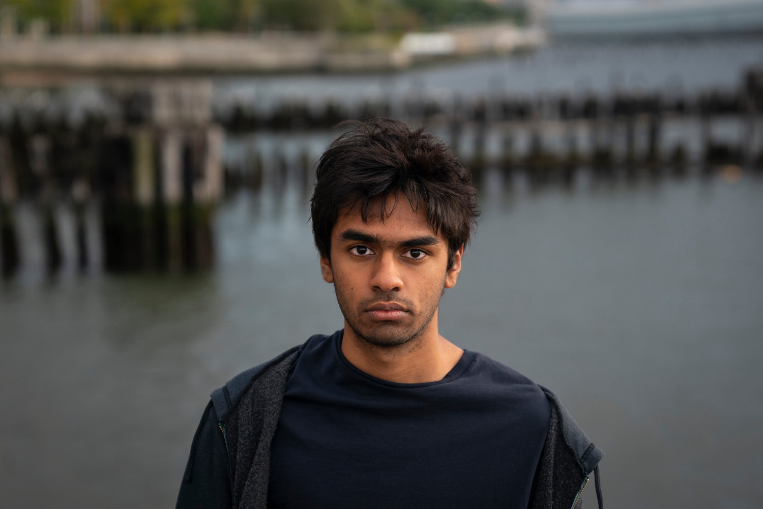 Even though he thinks the world has recently been stressing math and science-based disciplines, Riverdale Country School senior Vishnu Bharathram believes there is still value in creative writing and the humanities in general. This belief led him to create the Scribe Writing Contest this past spring.
