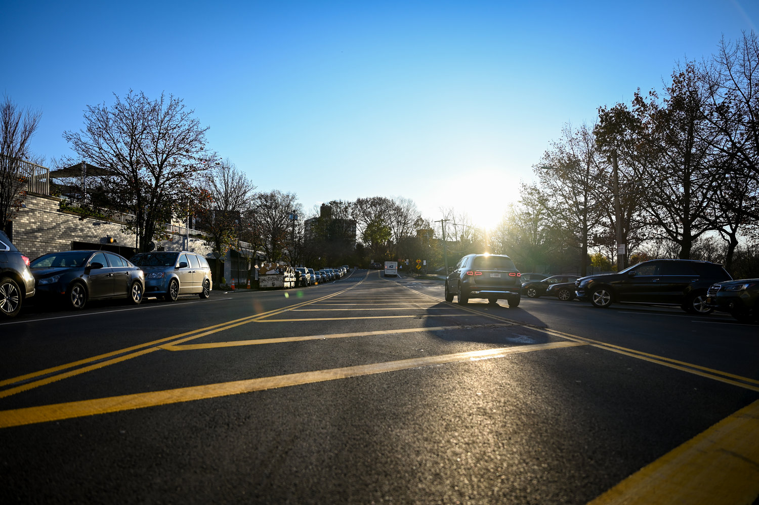Street racing has been a resurgent issue in the community over the past few months — especially on Independence Avenue. But Community Board 8's traffic and transportation committee hopes to resolve the issue with a mixture of city intervention, community input, and legislation in Albany.