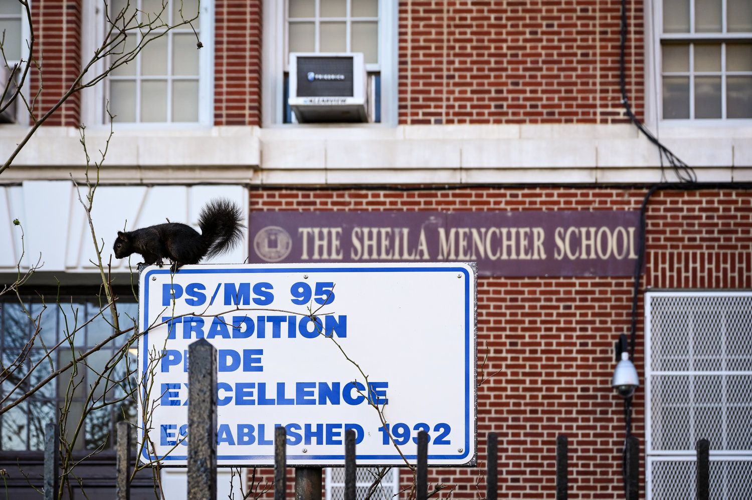While public schools across the city closed their buildings last week — owing to the city's weekly positive testing rate — some schools in the area, like P.S. 24 Spuyten Duyvil and P.S. 95 Sheila Mencher, already had been subjected to 14-day closures due to multiple coronavirus cases on campus.