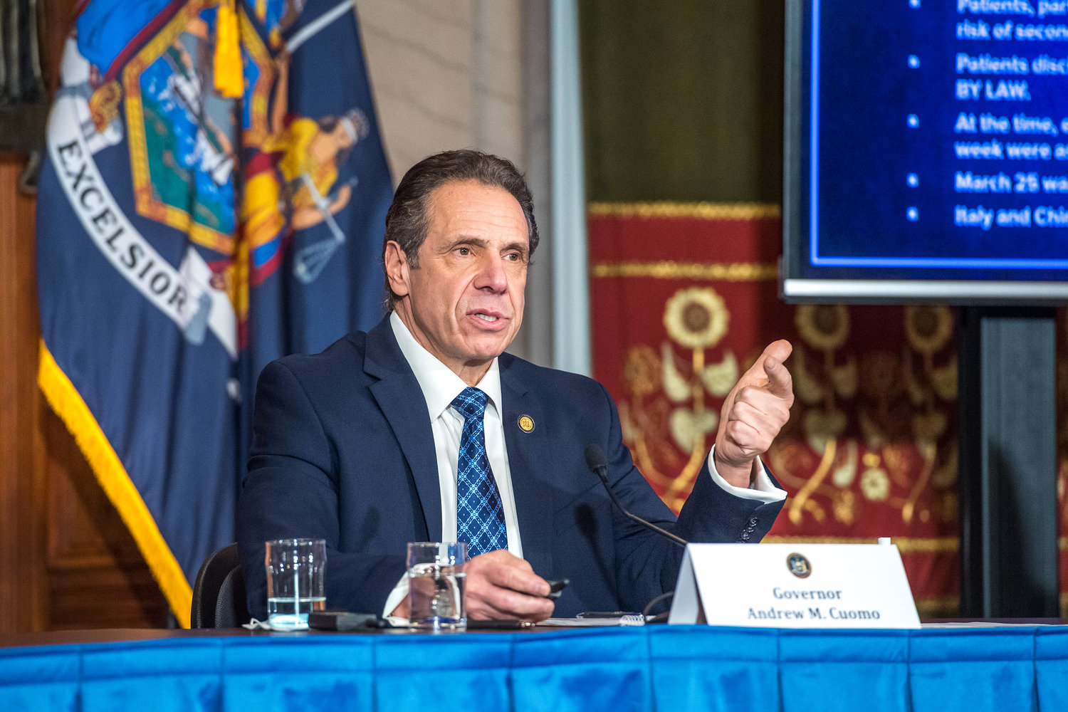 Gov. Andrew Cuomo is restoring some of New York City's overnight subway service, closing the system down between 2 and 4 a.m., beginning Feb. 22.