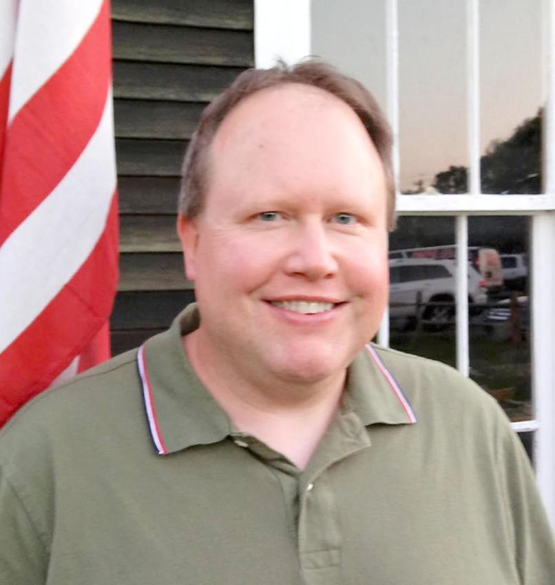 Ron Klopfanstein