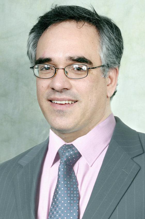 Dr. Pedro Del Pino