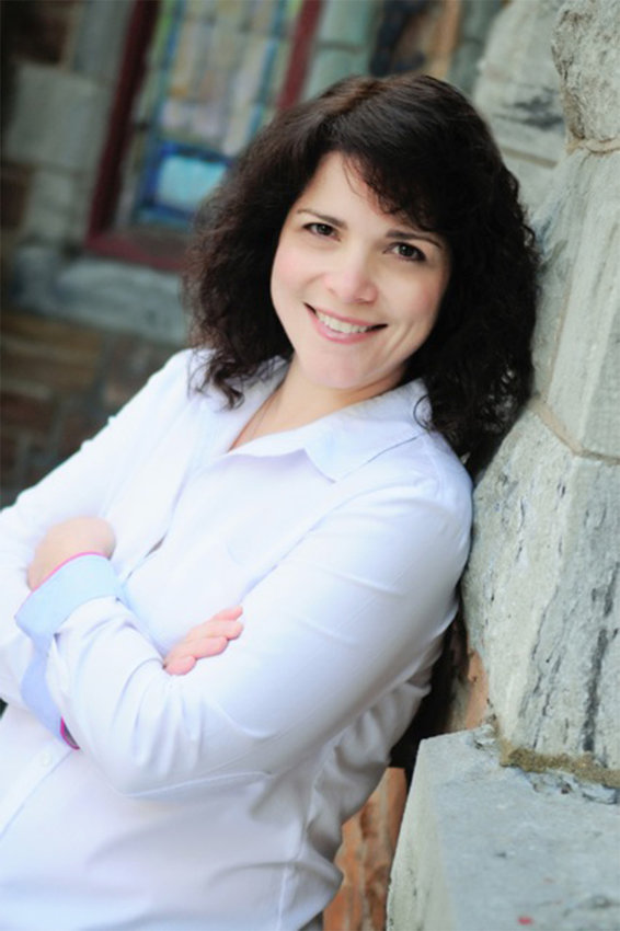 Obstetrician/Gynecologist  Lauren Giustra, M.D.