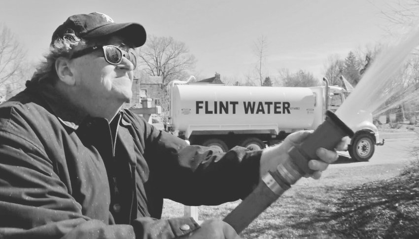 """DOCUMENTARY — What filmmaker Michael Moore seeks to examine in """"Fahrenheit 11/9"""" are the root conditions — social, cultural, political — that got us where we are now."""