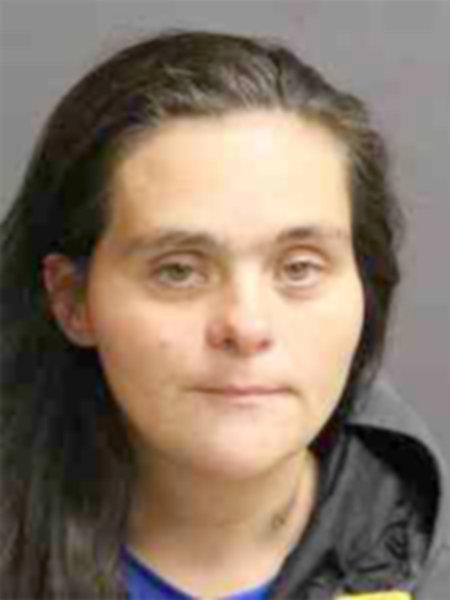 Marjorie A. Larsen