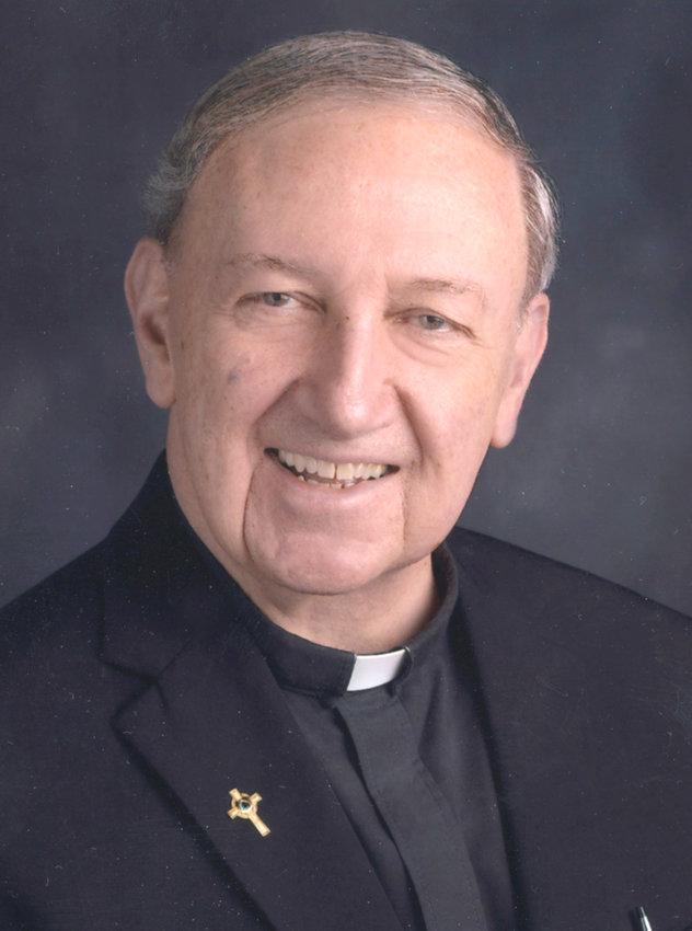 Rev. Philip Hearn