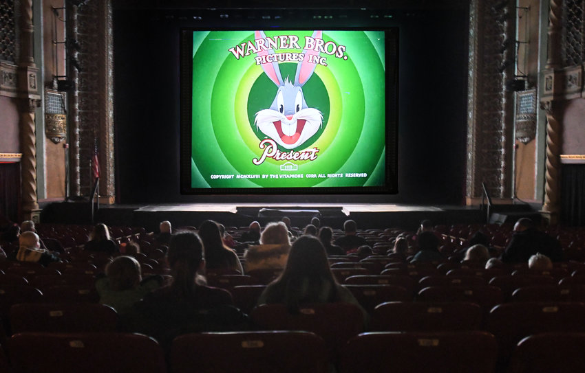 "LOONEY TUNES — Fans of Bugs Bunny, Daffy Duck, Porky Pig and the rest of the gang can check out Cartoon Madness at The Capitol Theatre, 220 W. Dominick St., all week at 3 p.m., with shows at 3 and 7 p.m. on Saturday.  This year's bill pays tribute to Elmer Fudd with the theme, ""The Many Faces of Fudd."""