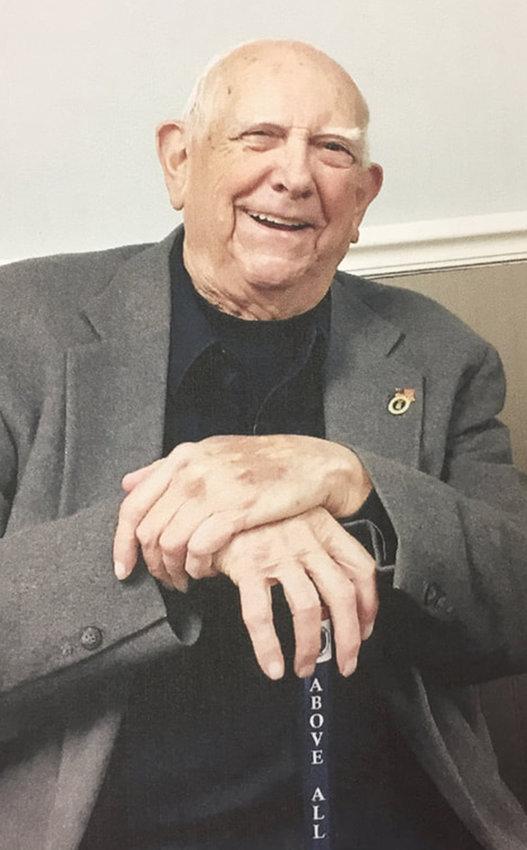 Donald F. Rothdiener