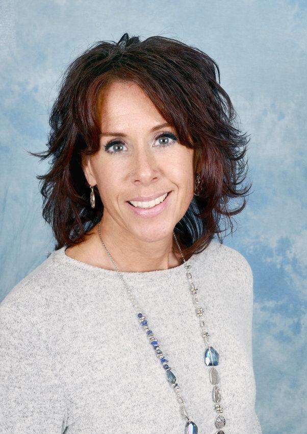 Amy Carissimo-Harris