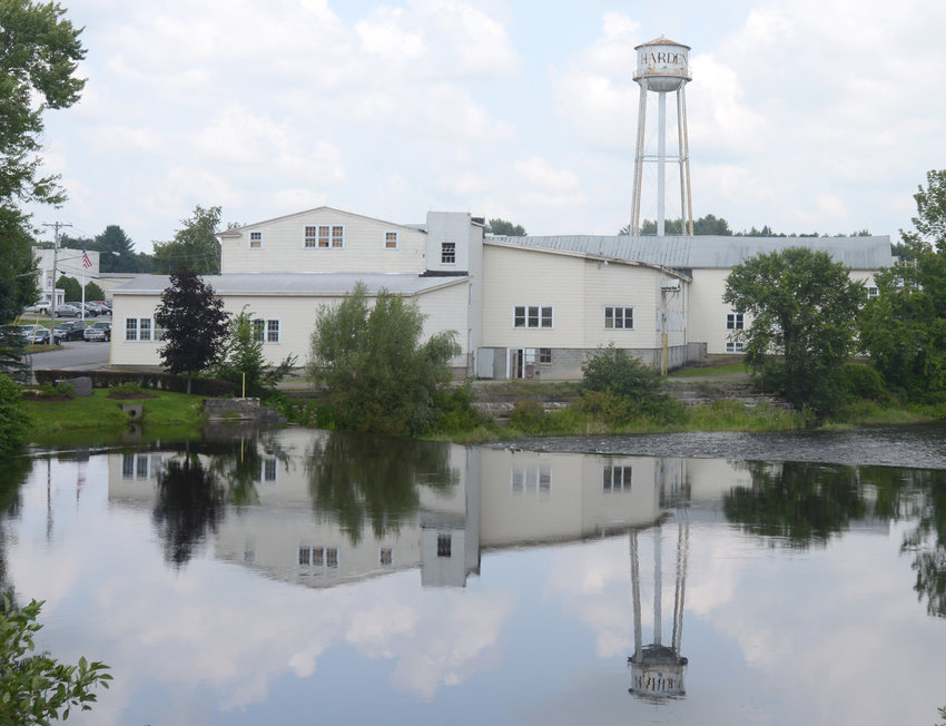 SALE STILL IN WORKS — The former Harden Furniture company plant property in McConnellsville will be sold pending resolution of some environmental-related issues that have taken longer than anticipated, according to former CEO Greg Harden who owns the property. He previously had hoped to complete the sale by the end of the 2019 first quarter, and has not identified the pending buyer.