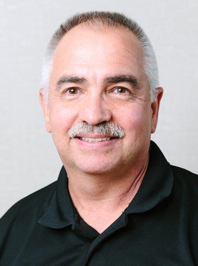 Scott Robidoux