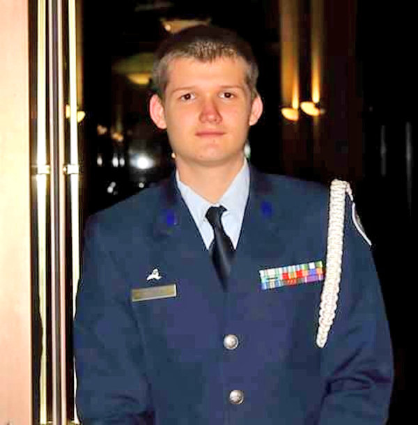 Joshua Thomas Kippen, son of Dawn and Jay Kippen, Rome, has joined the Army National Guard. Basic training is taking place at Fort Jackson, S.C., after which he will move to AIT Barracks, Fort Lee, Virginia. He is a graduate of Rome Free Academy.