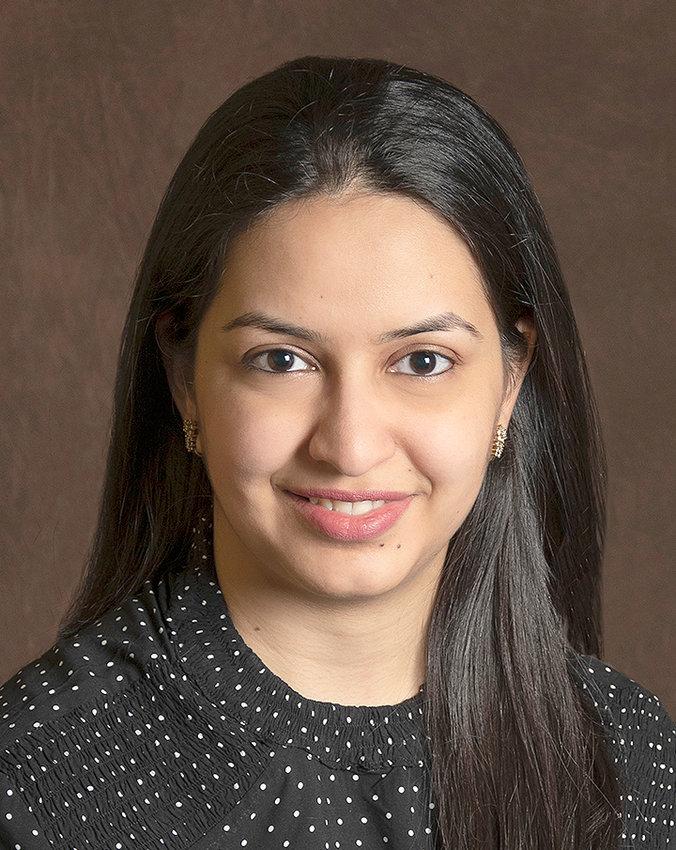 Javeria Shabbir