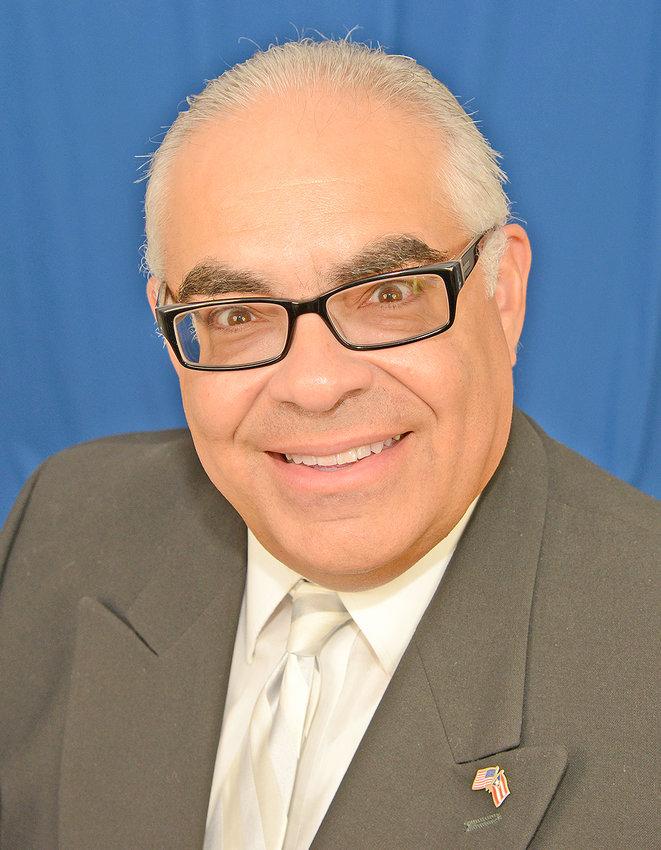 Anthony Colón
