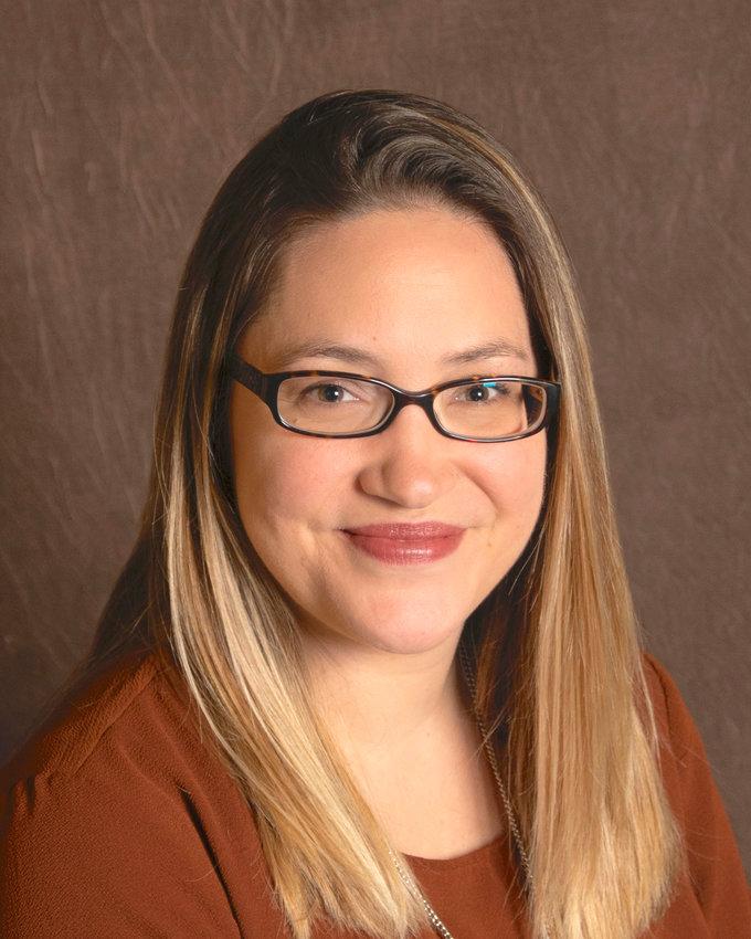 Stephanie Mobbs