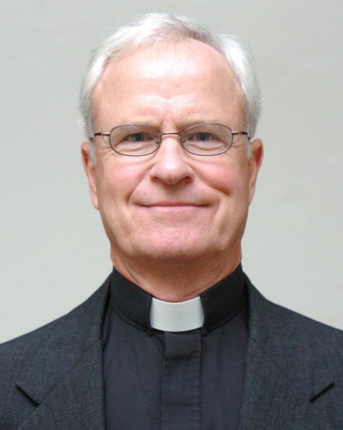 Rev. Robert Kelly