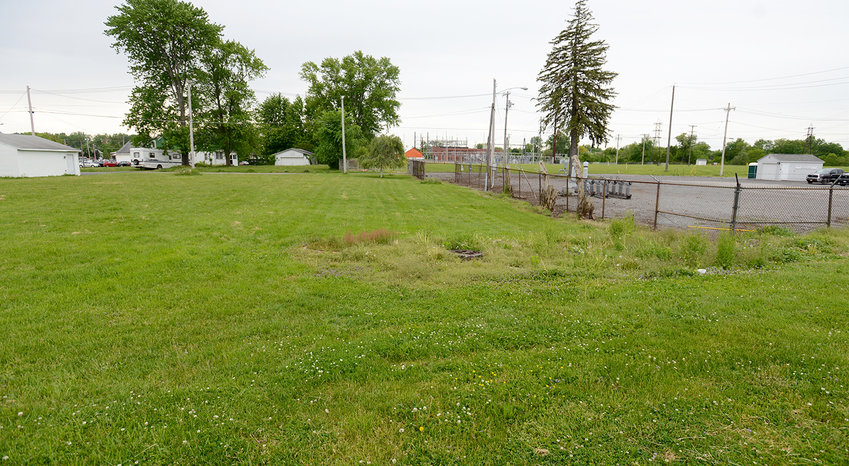 ALL CLEAN —The State Superfund Program site on Kingsley Avenue has received a seal of approval from the Department of Environmental Conservation which has reclassified the parcel to show it no longer presents a significant threat to public health and/or the environment.