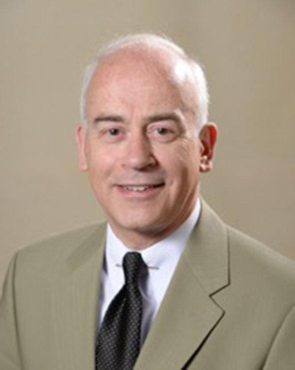 Mark Pfisterer