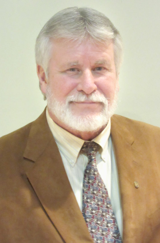 Rev. Frank G. Graichen