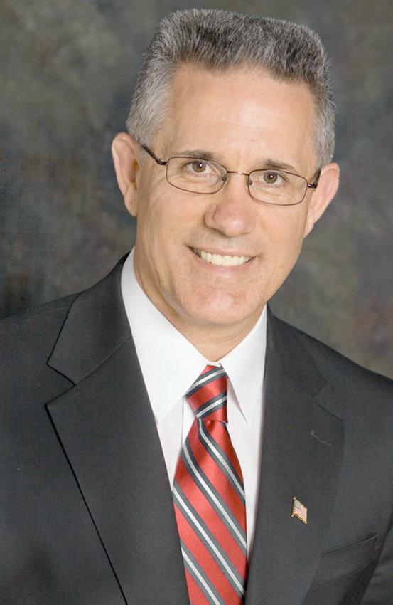 Rev. Richard Smith