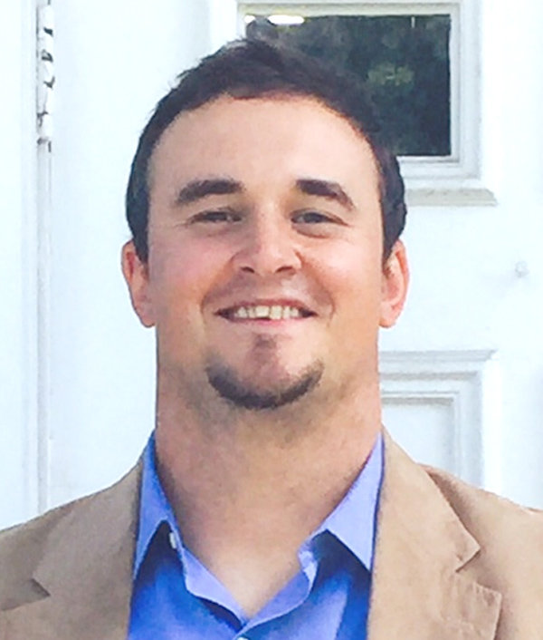 Rev. Bryce Baldwin