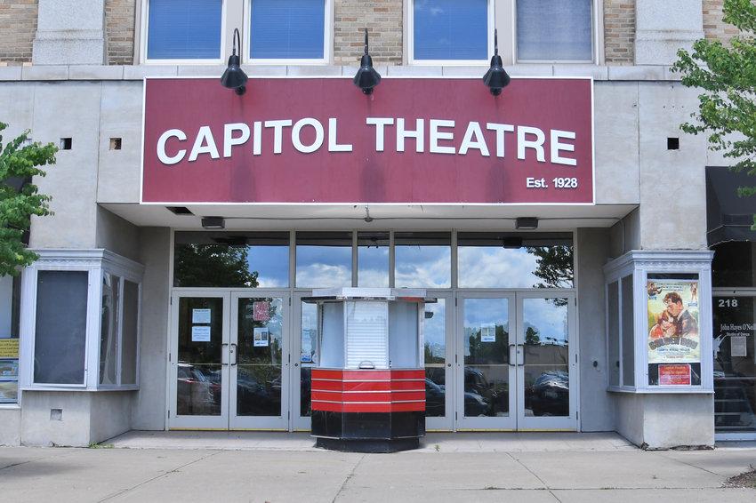 Captiol Theatre