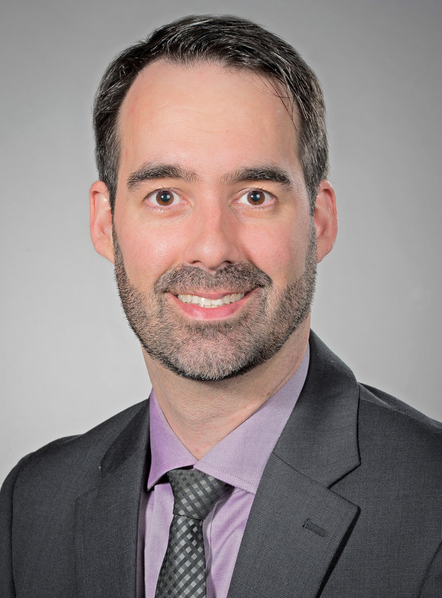 Dr. David W. Chitty
