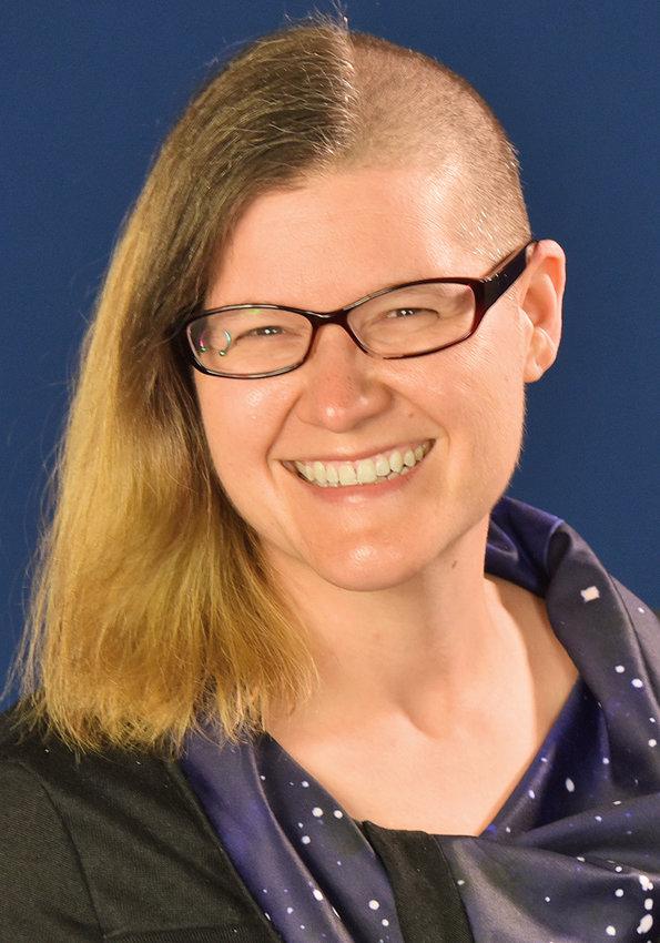 Melissa Barlett