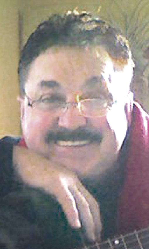 Rev. Colangelo Sr.