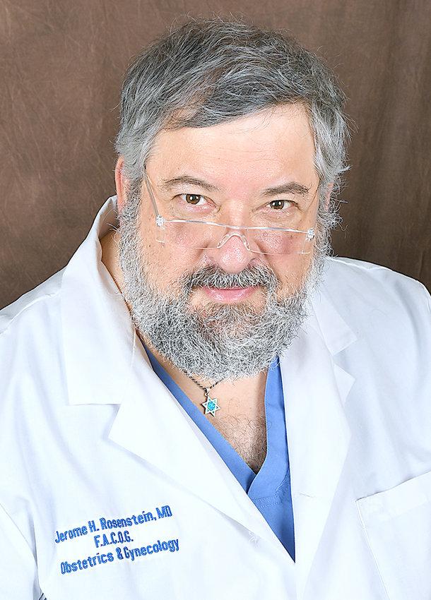 Jerome Rosenstein