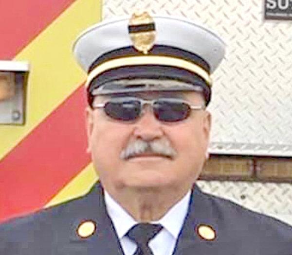 Kenneth 'Ken' F. Baker Jr.
