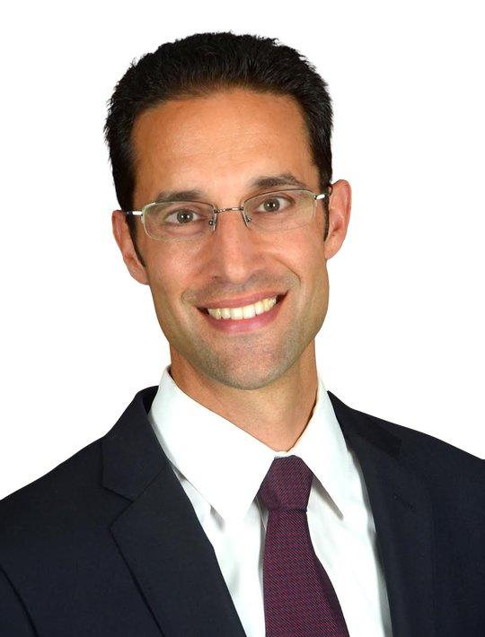 Jason D. Flemma