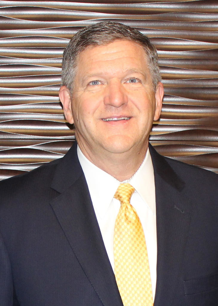 Jeffrey A. Jennings