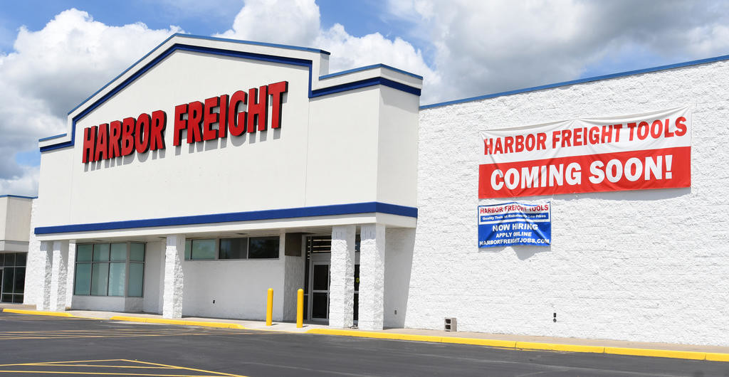 Harbor Freight to open later this month | Rome Daily Sentinel