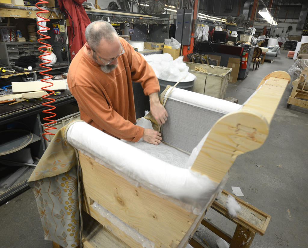 Harden Furniture Shuts Down Again Rome Daily Sentinel