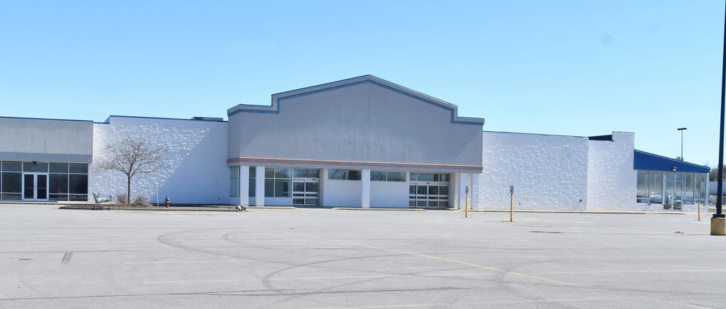 Harbor Freight Tools to open Rome store at former Sears site