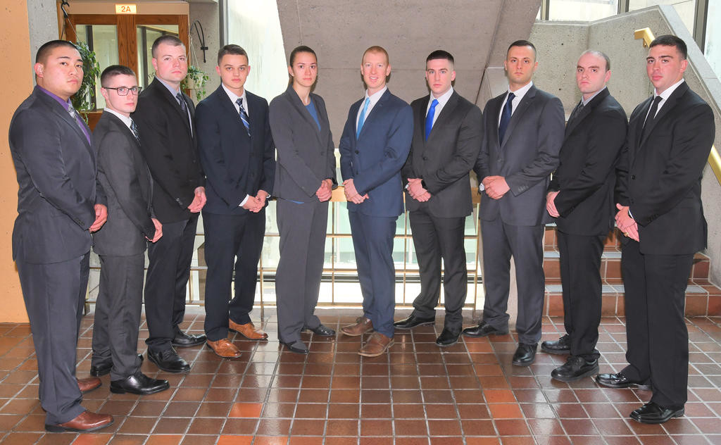 Rome Police Department >> Rome Police Add 10 New Officers Rome Daily Sentinel